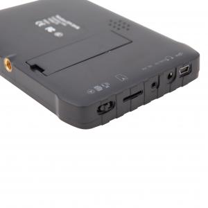 Cameră Video Spy Ascunsă Anti-Vandalism Auto, Protecție Completă, Senzor de Mișcare, Stocare pe Card MicroSD 32GB4