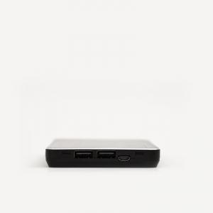 Cameră Video Spy Ascunsă în Baterie (PowerBank) cu Rezoluție 1920x1080P, Card 32GB, Senzor de Mișcare2