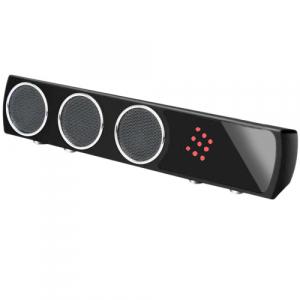 Boxă  Bluetooth Cameră Spion cu Filmare pe Timp de Noapte, Wi-Fi, IP, P2P, Rezoluție Video 4K3