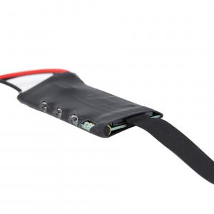 Cameră Video Spion Modul Integrabil | 8mm -12 ore - 32GB | Senzor de Mișcare și Telecomandă | MCS8MM32GB5