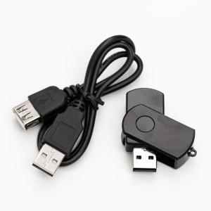 Cameră Video Spy Ascunsă în Stick USB de Memorie, 1280*960p ,32 Gb, Senzor de Mișcare1