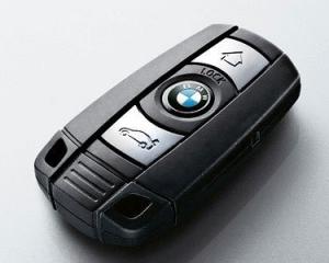 Camera Video Spy cu Nightvision si Rezolutie 1920x1080p in Cheie Auto BMW0