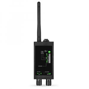 Detector Ultraprofesional de camere, microfoane, localizatoare spy si telefoane mobile, 12Ghz, MAXPROTECT10 [1]