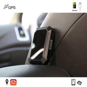 Localizator Profesional GPS Tracker cu Autonomie 60 de Zile, Aplicație iOS + Android, Istoric 3 Luni, Model GPS60MAG0