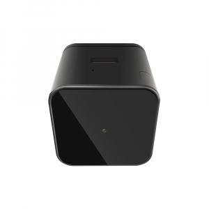 Camera Video Spy Ascunsa in Incarcator, Rezolutie 1280x720p, Wi-Fi Ip cu Nightvision, Senzor de Miscare, 128GB0
