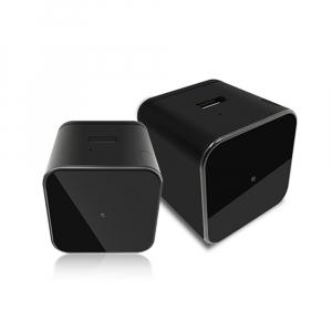 Camera Video Spy Ascunsa in Incarcator, Rezolutie 1280x720p, Wi-Fi Ip cu Nightvision, Senzor de Miscare, 128GB4
