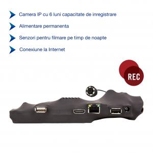 Micro camera ip spy wireless [1]
