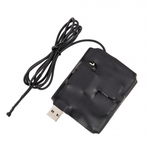 Microfon Spion Hibrid – Microfon GSM cu Activare Vocală + Reportofon 278 de Ore Stocare - Memorie 4GB3