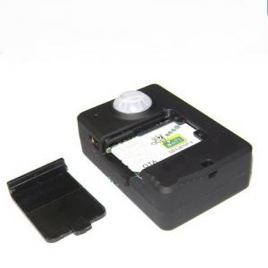Microfon Spion GSM cu Senzor Miscare si Autonomie 30 de Zile1