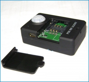 Microfon Spion GSM cu Senzor Miscare si Autonomie 30 de Zile3