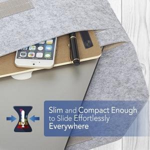 Mini Reportofon 8GB Autonomie 20 de Ore, Înregistrare Continuă și Capacitate de Stocare 90 de Ore - NANOREC3
