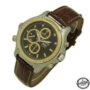 Cameră Video Spy Integrată în Ceas de Mână cu Night Vision, Rezoluție Video 1280x720P1