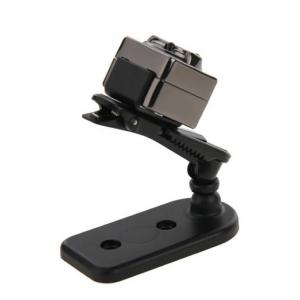 Cameră Video pentru Spionaj cu Senzor de Mișcare și Night Vision, Rezoluție 1920x1080p1