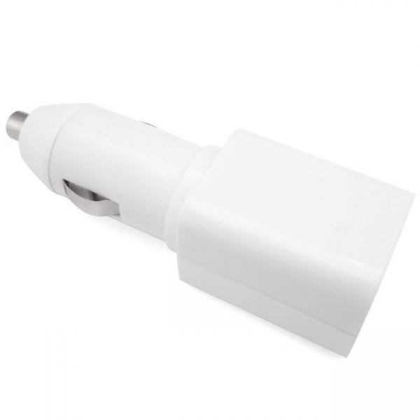 Incarcator Auto cu Microfon Gsm Spion Incorporat - Ascultare in Timp Real si Functie de Apelare Automata