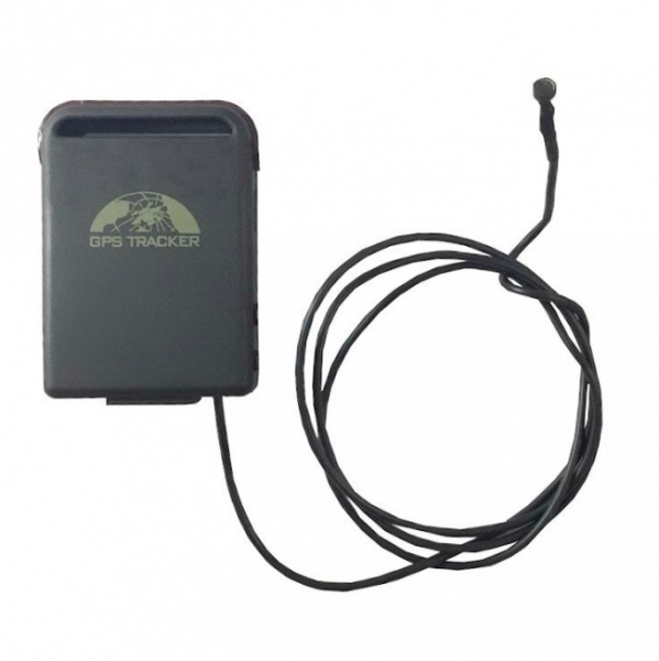Mini Gps Tracker Profesional + Microfon Spy Profesional X-tend 2 mm