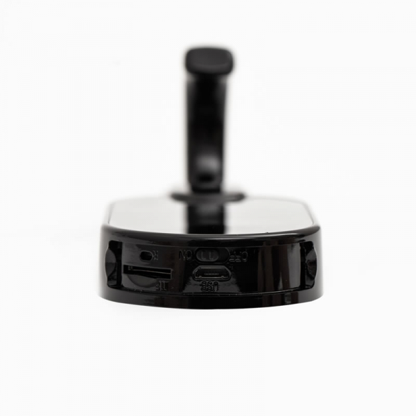 Camera Video Spion Mascata in Cuier, Wi-Fi P2P, Rezolutie 1080P, 32 Gb, Senzor Miscare