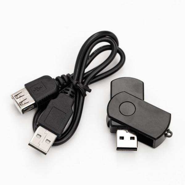 Camera Video Spy Ascunsa in Stick USB de Memorie, 1280*960p ,32 Gb, Senzor de Miscare