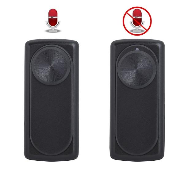 Modul Reportofon 8GB, Activare Vocala, 20 de Ore Autonomie si Capacitate de Stocare 90 de Ore, Model DOTON 9mm Grosime