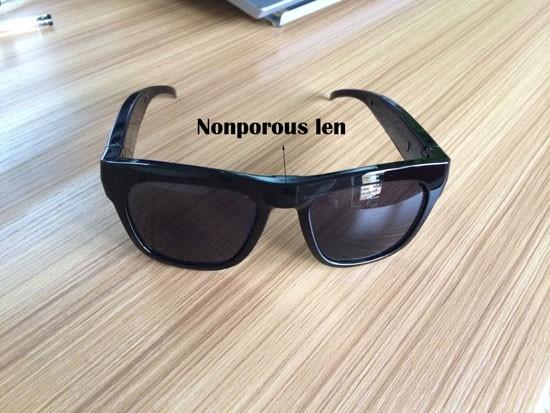 Ochelari de soare spy camera video mascata