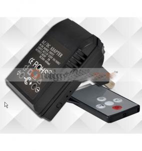 Incarcator camera spy alimentare permanenta nightvision