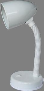 Microfon Spy Hibrid Incorporat in Lampa de Birou - Reportofon cu Memorie 8GB + Microfon GSM, Activare Vocala Dubla