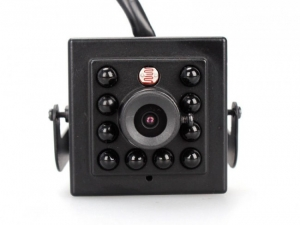Mini modul camera spion profesionala Ip cu functie de night vision