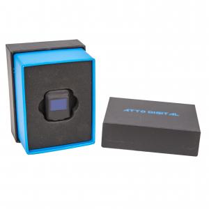 Mini Reportofon Spion Configurabil 8GB | cu Activare Vocala  | 568 de Ore | 1536 Kbps | SAM08 |