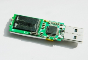 Mini reportofon modul spionaj 8 Gb 140 de ore