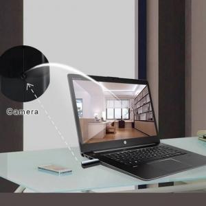 Camera Video Spion Mascata in Stick USB de Memorie, Rezolutie Video 1920x1080p, Card MicroSD 32GB