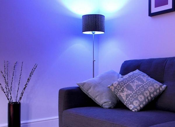 Bec inteligent LED Bluetooth 3