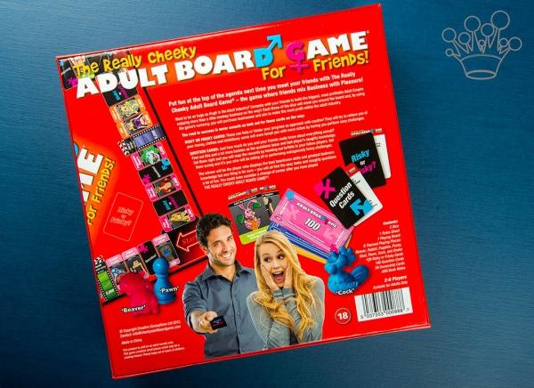 Boardgame pentru prieteni adulti 10