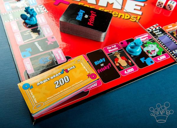 Boardgame pentru prieteni adulti 1