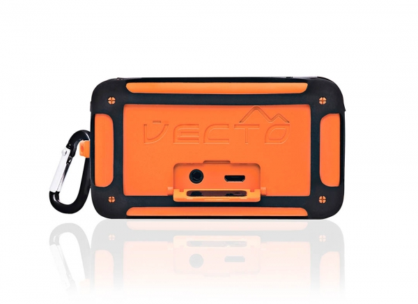 Boxa portabila wireless Veho waterproof 3