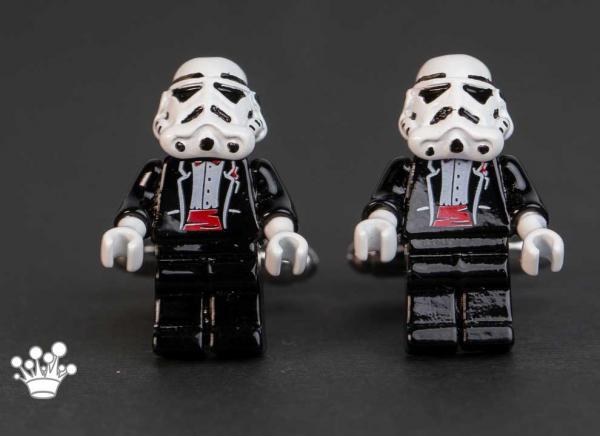 Butoni Storm Troopers Lego 2