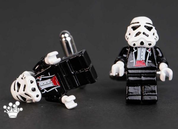 Butoni Storm Troopers Lego 3