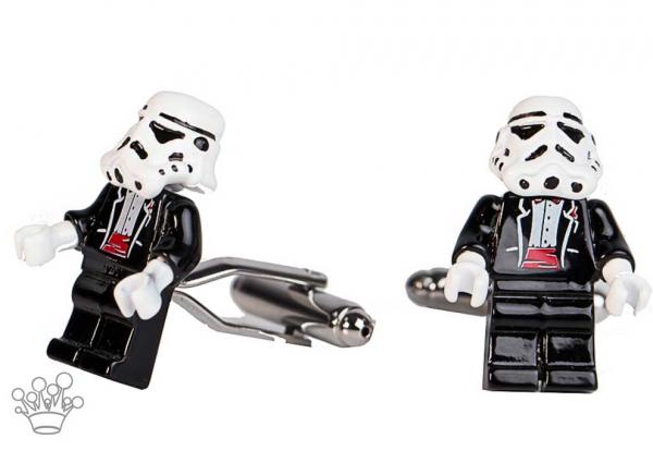 Butoni Storm Troopers Lego 0