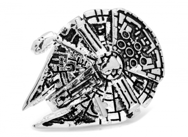 Butoni Millennium Falcon