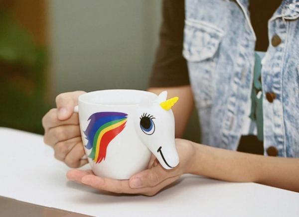 Cana Termica Unicorn 1