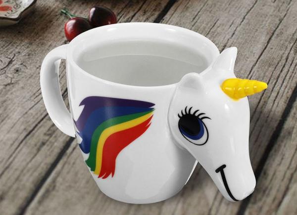 Cana Termica Unicorn 3