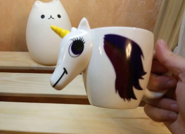 Cana Termica Unicorn 4