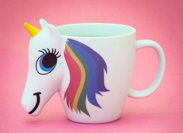 Cana Termica Unicorn 6