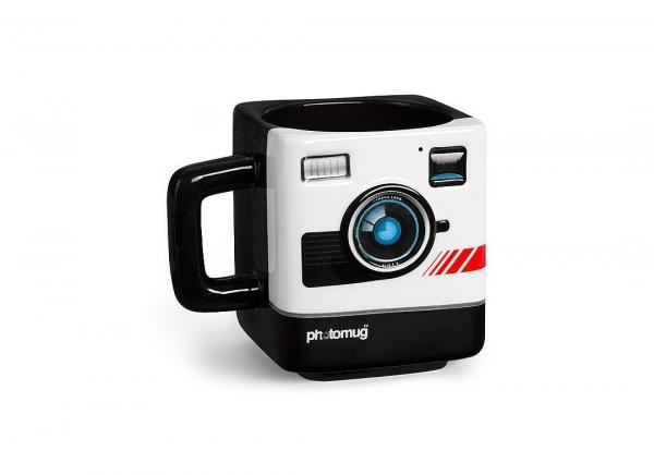 Cana fotografului Polaroid