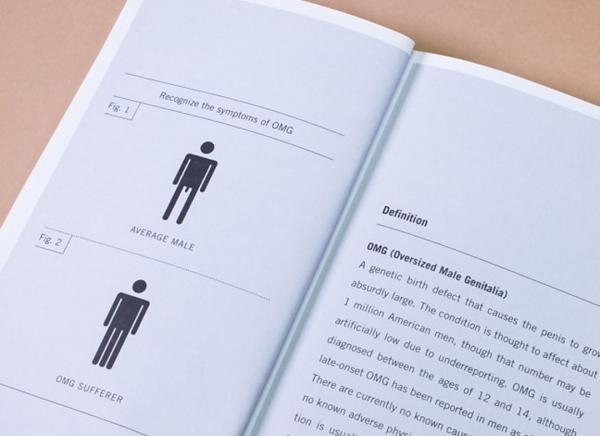 Cartea barbatilor SupraDotati 1