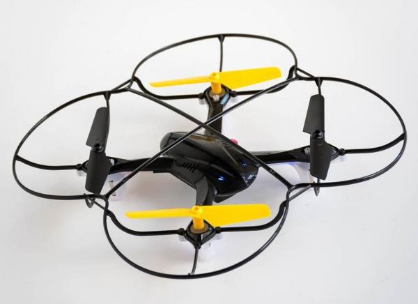 Drona Cu Senzor de Miscare 4