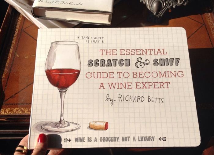 Ghid pentru vinuri