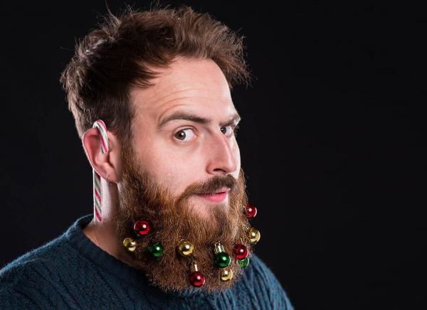 Globuri pentru impodobit barba 3