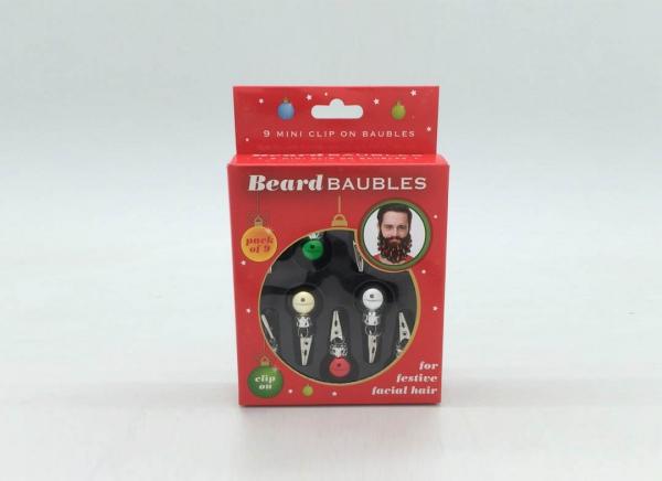 Globuri pentru impodobit barba 4