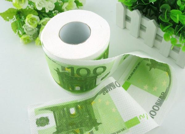 Hartie igienica Euro 0