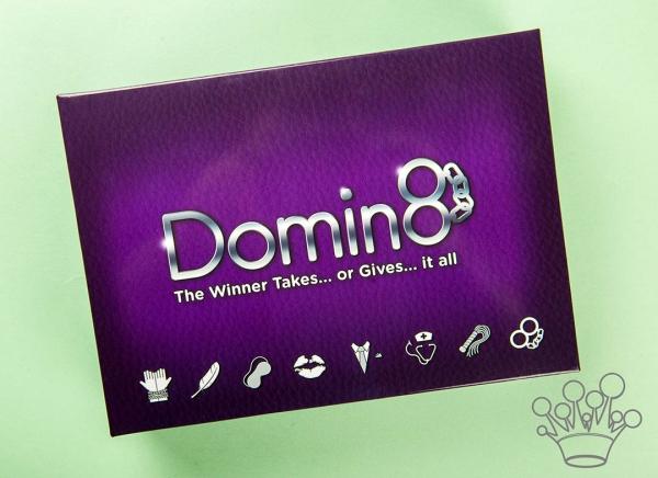 Joc erotic Domin8 5