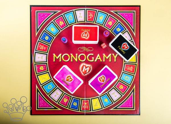 Joc erotic Monogamy 10